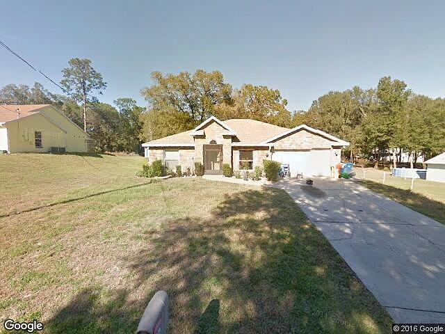 4 Bedroom 3.00 Bath Single Family Home, Orange City FL,