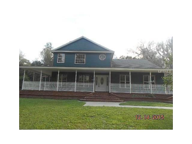4 Bedroom 3.00 Bath Single Family Home, Oviedo FL,
