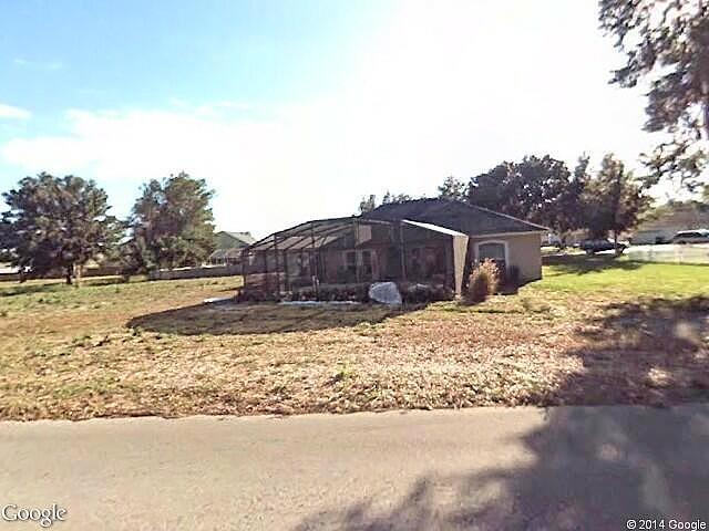 4 Bedroom 3.00 Bath Single Family Home, Umatilla FL,