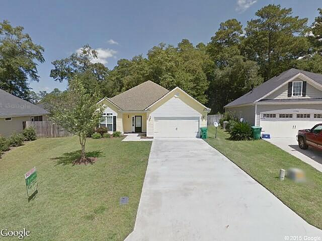 4 Bedroom 3.00 Bath Single Family Home, Valdosta GA,