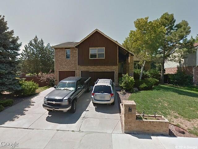 4 Bedroom 3.00 Bath Single Family Home, Westminster CO,