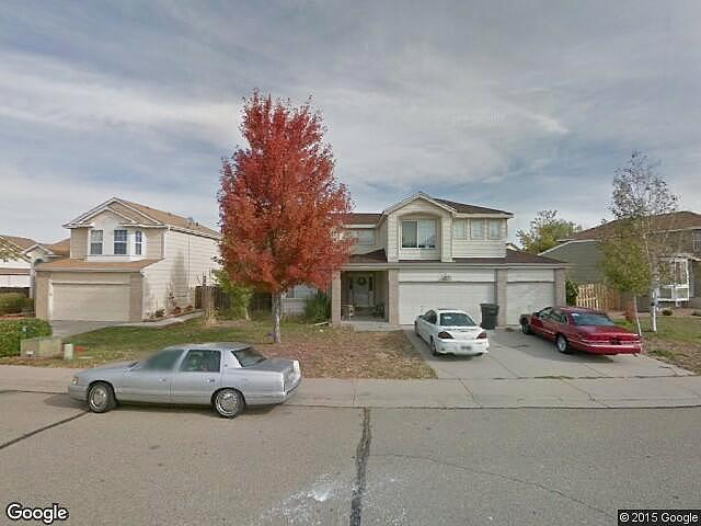 4 Bedroom 3.50 Bath Single Family Home, Denver CO,