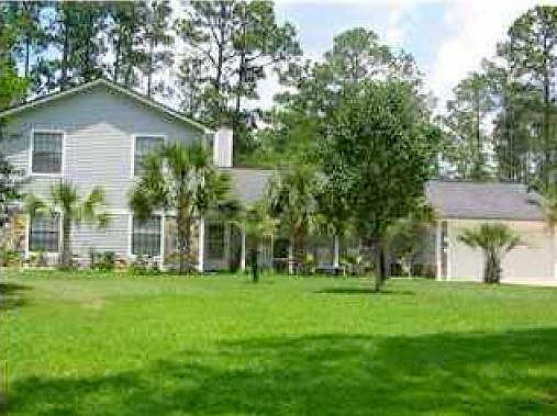 4 Bedroom 3.50 Bath Single Family Home, Freeport FL,