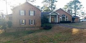 4 Bedroom 4.00 Bath Single Family Home, Meridian MS,