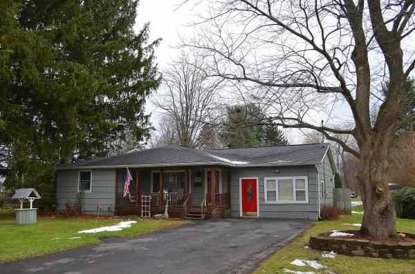 4 Bedroom Ranch Home Village Of Baldwinsville Private