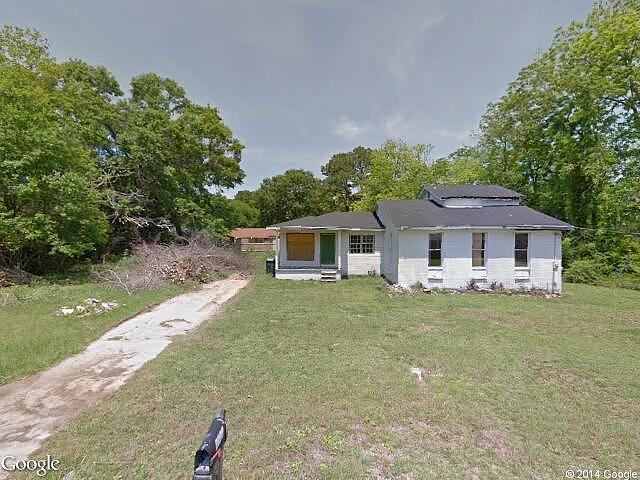 4 Bedroom Single Family Home, Mobile AL, 36619