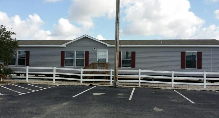 4 Bedrooms 2 Bath Mobile Home 2015 For Sale In Houston