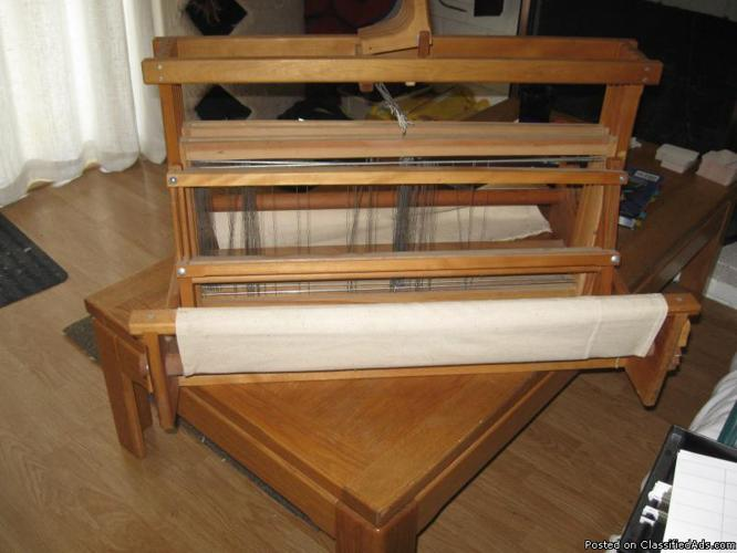 weaving loom table Clifieds - Buy & Sell weaving loom table ...