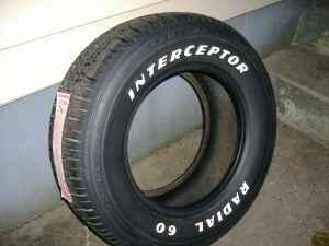 Buy Here Pay Here Lexington Ky >> 4 NEW TIRES CENTENNIAL INTERCEPTOR 235-60-14 PAID 460.NOW300.OBO - (LOUISVILLE ) for Sale in ...