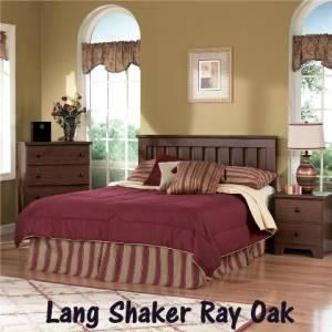 4 piece brand new shaker bedroom set knoxville area for Bedroom furniture knoxville tn