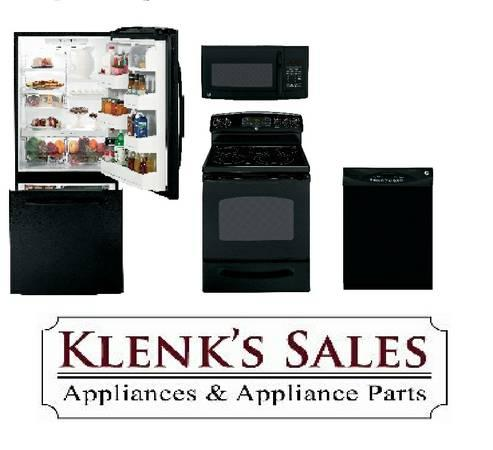 black kitchen appliance packages discount package samsung 4