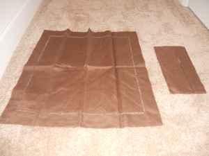 4 Pottery Barn Linen Napkins Mobile Al For Sale In