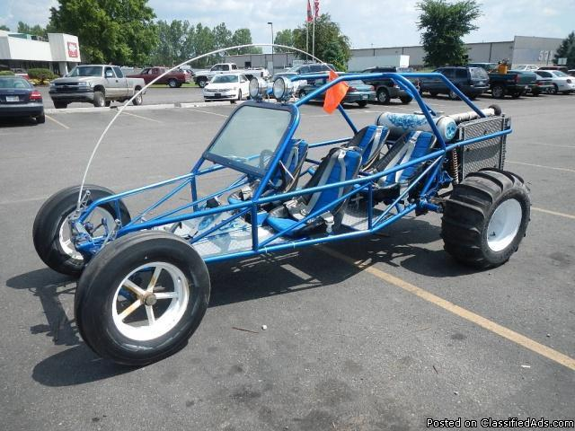 4 seater Dune Buggy For Sale In Byron Center Michigan
