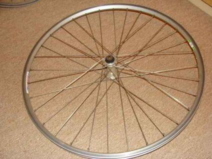 $40 Four 26 Inch Rims Glendale Queens New York