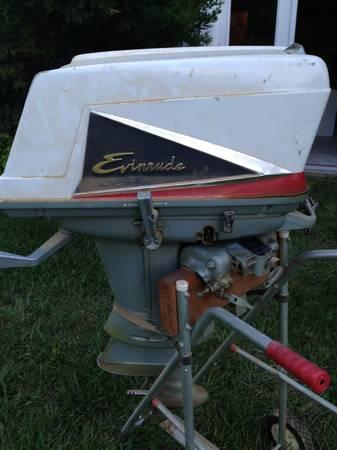 40 hp evinrude outboard motor for sale in hockessin for 40 hp evinrude outboard motor for sale