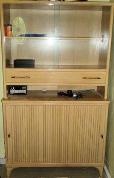 Hutch By Craddock Furniture Mid 1940 S For Sale In
