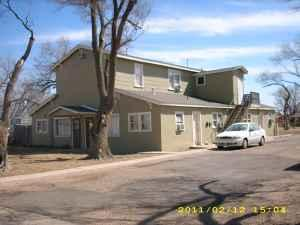 1br Chalet Apartments Large One Bedroom Canyon Texas