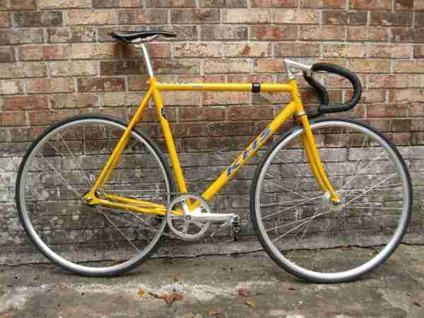 Road Bike Khs Fixed Gear Single Speed Track Bike