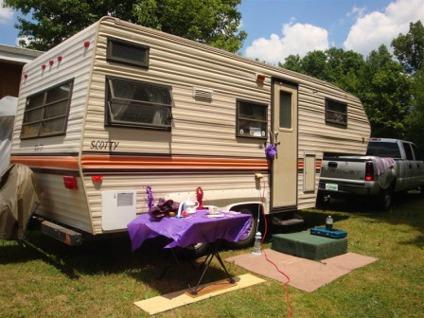 Used Scotty Campers For Sale N C Upcomingcarshq Com