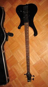 rare 1995 japan made jackson professional jpb 7 bass guitar for sale in plano texas classified. Black Bedroom Furniture Sets. Home Design Ideas