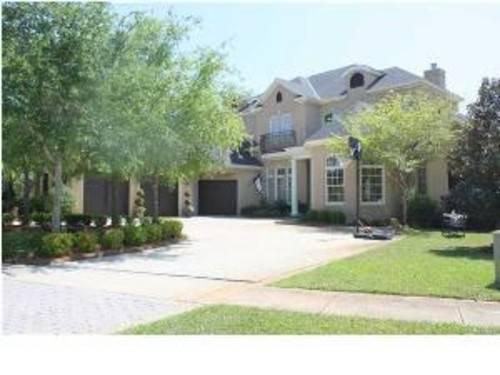 4097 INDIAN BAYOU N, DESTIN, FL