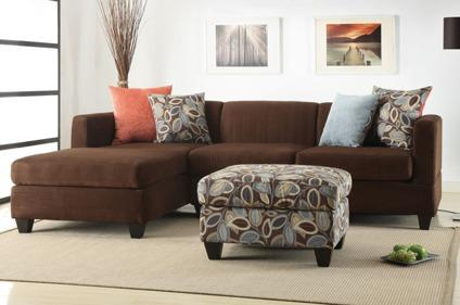 $415 F7182 Sectional Sofa