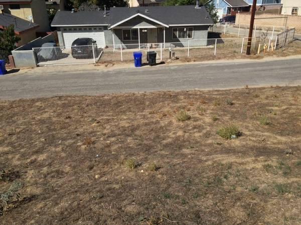 $42,000 @Lincoln Avenue, Val Verde, CA 91384 7,937 sqft Residential Land