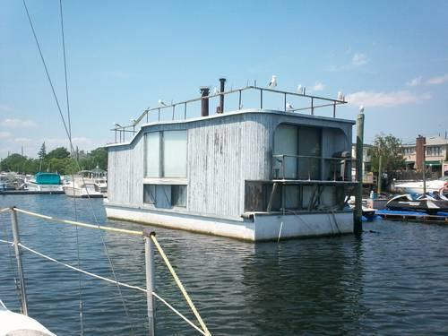 42 39 sundance home house barge 1983 for sale in brooklyn for Sundance house