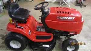 5 hp mo 6436 manual