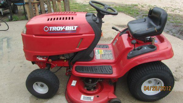 Troy Bilt Zero Turn Mower Classifieds Buy Sell Troy Bilt Zero