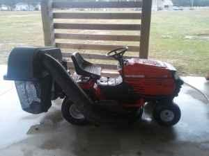 42 Quot Yard Machines Riding Mower Norfolk For Sale In