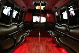 420 Friendly Party Bus & Limo Service