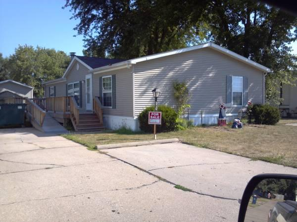 - $42000 / 3br - 1568ft² - 1997 Century Double Wide