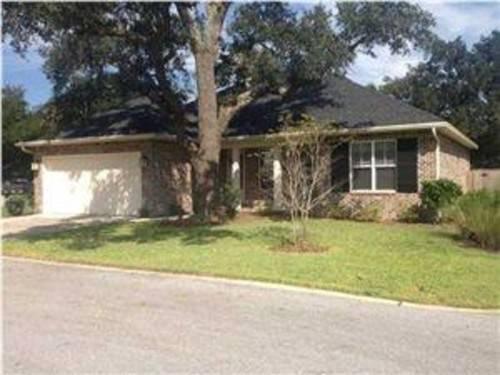 4201 BLACK PEARL CV, NICEVILLE, FL