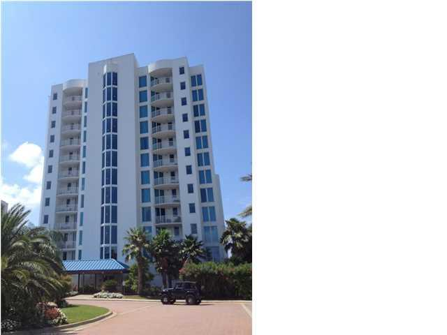4207 Indian Bayou Dr #2705, Destin FL, 32541