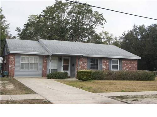 421 PARADISE RD, NICEVILLE, FL