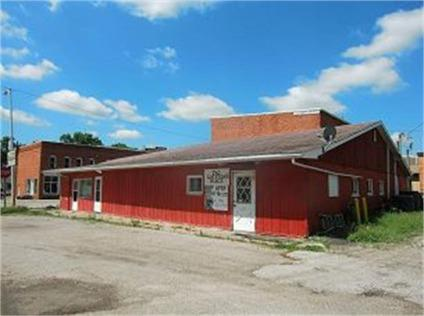 425 Main Nichols, IA Commercial Property Iowa Licensed