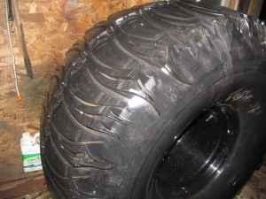 44 Inch Trxus Tires Set Of 4 Quakertown For Sale In Allentown Pennsylvania Classified Americanlisted Com