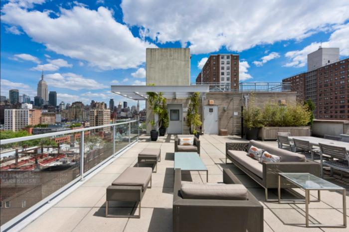 444 West 19th Street, Unit 201G