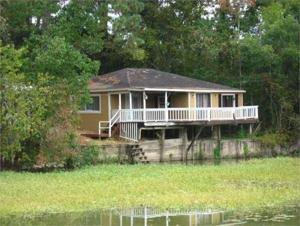 44400 la hwy 42 single family home for sale in galvez for Fishing camps for sale in louisiana