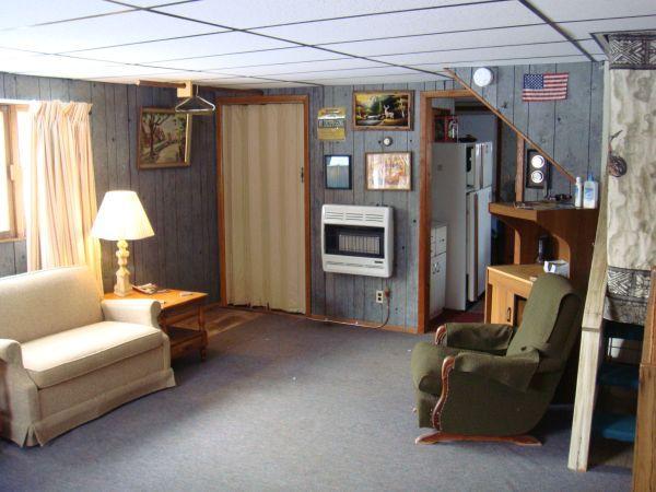 / 1br - Cozy Country Cabin Rental (7x9rd Barnes Corners ...