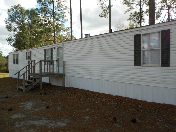 3 Bedroom 2 Bath Mobile Home (Alapaha, GA) (map