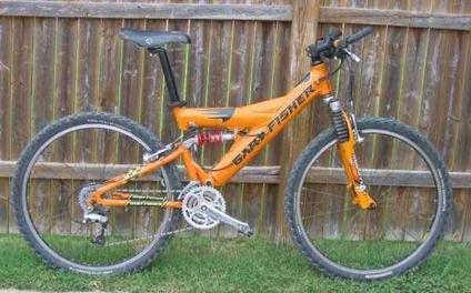 f81f5c6aa3a gary fisher mountain bike for sale in California Classifieds & Buy and Sell  in California - Americanlisted