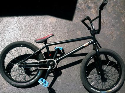 Bikes Crystal Lake Il Mutiny Loosefer BMX bike
