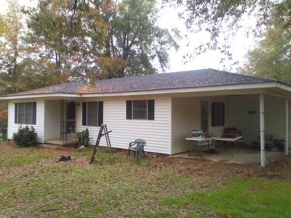 2br - 1200ft² - Nice House to be moved for Sale in Gilmer, Texas