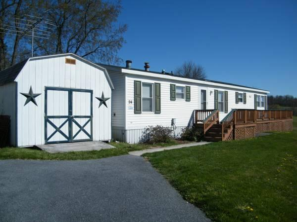 3br 1200ft Beautiful Double Wide Mobile Home Price
