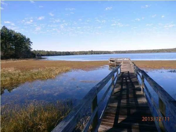$45000 GREAT LOT TO BUILD YOUR WATERFRONT HOME ON LAKE