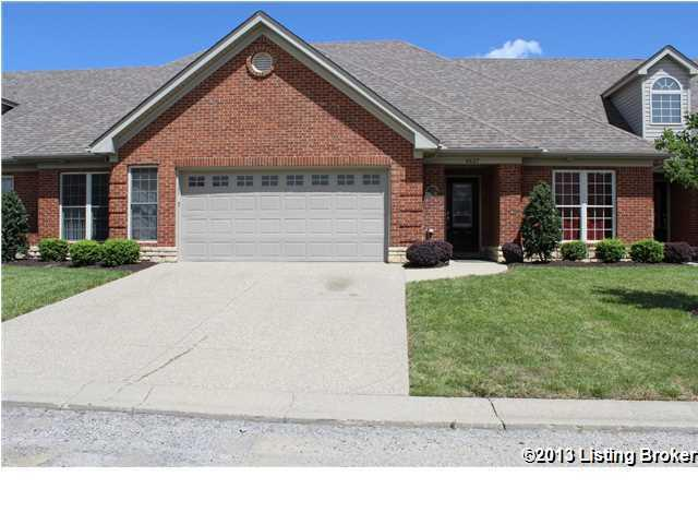 4627 Heritage Manor Crestwood Ky 40014 For Sale In