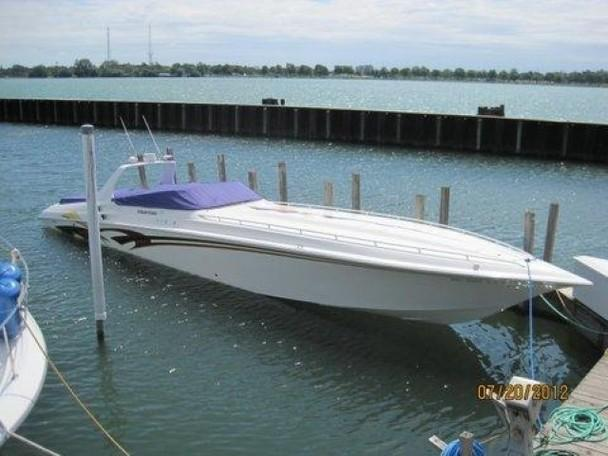 pontoon boat for sale in detroit michigan classifieds buy and