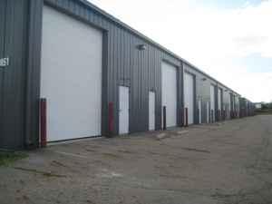 1000ft 178 Warehouse With 14 Ft Overhead Door Scioto